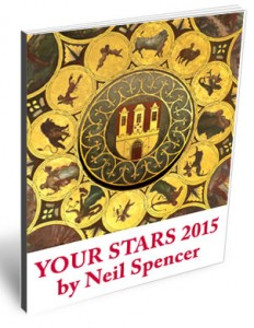 Your Stars 2015 Report